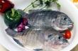 Suýt mất mạng vì ăn gỏi cá rô phi nhiễm độc 'tả biển'