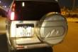Bị truy đuổi sau khi gây tai nạn bỏ chạy, tài xế ô tô cố tình tông ngã nạn nhân
