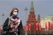Nga: Số ca mắc COVID-19 mới tiếp tục vượt 10.000 người/ngày