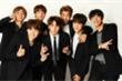 Nhóm nhạc Hàn Quốc BTS lập kỷ lục Guinness mới