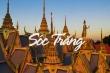 Ngoài Khmer, Sóc Trăng còn là nơi giao thoa văn hóa với 1 dân tộc quen thuộc