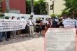 Phụ huynh lại tiếp tục phản đối bảng kê học phí mới của Trường Việt Úc