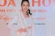Nhan sắc vạn người mê của giám khảo Hoa khôi Sinh viên Việt Nam 2020