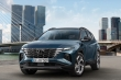 Hyundai Tucson 2021: Đẳng cấp vượt trội