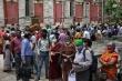 Ca mắc COVID-19 ở Ấn Độ giảm mạnh, chuyên gia WHO nói dữ liệu không đáng tin