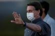 Xét nghiệm lại, Tổng thống Brazil vẫn dương tính với SARS-CoV-2