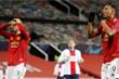 Man Utd bị loại khỏi Champions League trong trường hợp nào?