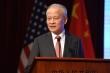 Đại sứ Trung Quốc: Quan hệ Mỹ - Trung đang đi lệch hướng