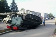 Tên lửa Ukraine 'ngã chỏng vó', phơi bụng giữa phố