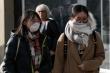 New York yêu cầu dân che mặt khi ra đường, có thể dùng khăn quàng cổ