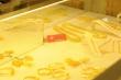 Tăng 'khủng', giá vàng trong nước vượt 46 triệu đồng/lượng
