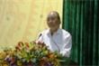 Thủ tướng: 'Không để trì trệ xảy ra tại khu vực miền Trung-Tây Nguyên'