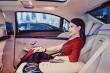 Doanh nhân trẻ Bùi Quỳnh Anh chi tiền tỷ tậu xế sang Mercedes-Benz S450 Luxury