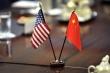 Quan chức thương mại Mỹ-Trung lần đầu đối thoại dưới thời chính quyền Biden