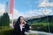 Du học sinh Việt từ Thụy Sĩ trở về: 'Chúng tôi thật sự biết ơn'