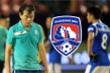 HLV Phan Thanh Hùng chia tay Than Quảng Ninh: 'Tôi không kham được nữa'