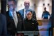 Vụ án 'công chúa Huawei' bế tắc, không ra được phán quyết
