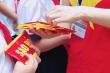Sự thật nam sinh trực cờ đỏ lên mạng cầu cứu: Thầy dạy võ tung clip đểcâuview?