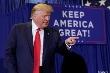 'Siêu thứ Ba' bầu cử Mỹ: Ông Trump say sưa bình luận cuộc đua ứng viên Đảng Dân chủ
