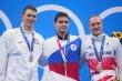 VĐV Nga đối mặt nghi vấn 'không trong sạch' ở Olympic Tokyo