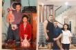 Cover ảnh cũ 24 năm trước, 3 bố con Hà Nội khiến dân mạng bật cười