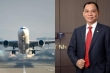 Sau bán lẻ, Vingroup tiếp tục rút khỏi vận tải hàng không