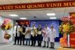 Bệnh viện Nguyễn Tri Phương được vinh danh 2 giải thưởng quốc tế