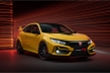 Honda Civic Type R  Limited Edition 2020 'cháy xe' vì khác biệt