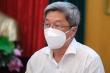 Thứ trưởng Y tế: Bắc Ninh cần vận dụng linh hoạt các quy định giãn cách