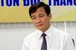 Tổng Liên đoàn Lao động Việt Nam: Xử lý nghiêm sai phạm của ông Lê Vinh Danh