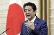 Thủ tướng Nhật Bản kêu gọi ủng hộ WHO