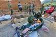 Những hình ảnh đầu tiên của các nạn nhân vụ sạt lở kinh hoàng ở Quảng  Nam