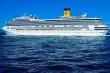 Du thuyền Italy bị Malaysia, Thái Lan từ chối được cập cảng Singapore