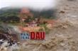 Bản tin nhanh công tác ứng phó mưa lũ miền Trung ngày 18/10/2020