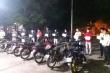 Phớt lờ lệnh cấm, hàng chục 'quái xế' tụ tập đua xe trên cầu Giao Thủy