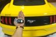 Đại gia Bình Dương mua Ford Mustang hơn 2 tỷ tặng bố