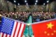 Hậu bầu cử Tổng thống, quân đội Mỹ - Trung đàm phán nhiều ngày
