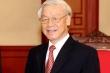 Chiều nay, Quốc hội miễn nhiệm Chủ tịch nước Nguyễn Phú Trọng