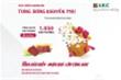 Bảo hiểm Agribank: Khuyến mại 'Mua bảo hiểm - Nhận quà lớn cùng ABIC'