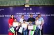700 học sinh tiểu học Hà Nội lần đầu tranh tài trong đấu trường Toán học