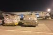 Bamboo Airways vận chuyển miễn phí hàng cứu trợ đến các tỉnh miền trung