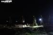 Ảnh: Bộ đội biên phòng, công an 'thâu đêm suốt sáng' siết chặt biên giới Tây Nam