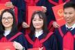 Nữ sinh Hà Tĩnh là thủ khoa toàn quốc, giành ba điểm 10 tuyệt đối