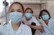 Nữ sinh Đại học Y Hà Nội tình nguyện đến 'điểm nóng' chống dịch Covid-19
