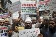 Biểu tình phản đối Trung Quốc nổ ra khắp Ấn Độ, dân nói sẵn sàng hỗ trợ quân đội