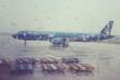Nhân viên sân bay bị sét đánh chết: Cảng vụ Hàng không Nội Bài lên tiếng