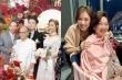 Mỹ nhân Vbiz và gia đình chồng: Đông Nhi được khen hết lời, Hari Won là con cưng