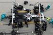 Đội đua F1 chế tạo thành công thiết bị thay thế máy thở trong 7 ngày