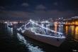 Ông Putin ca ngợi sức mạnh hải quân Nga, tàu chiến Việt Nam tạo ấn tượng lớn