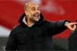 HLV Pep Guardiola cân nhắc cho thủ môn Ederson đá phạt đền